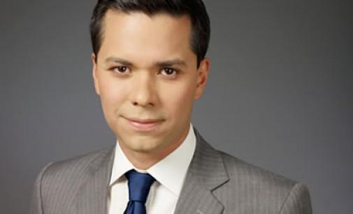 Luis Carlos Vélez sería el nuevo director de Noticias RCN