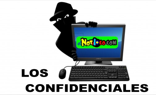 Confidenciales: Misterio uribista, Plata de la FARC, Sancho, Secretos, Off the record