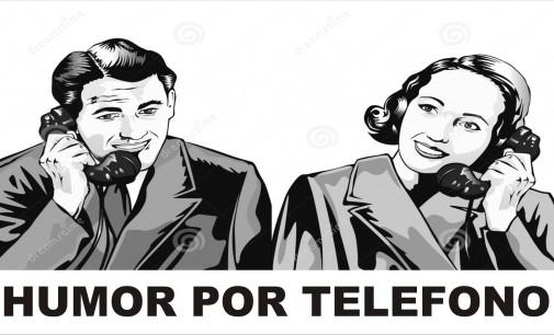 Conversación telefónica con una puertorriqueña con mucho humor
