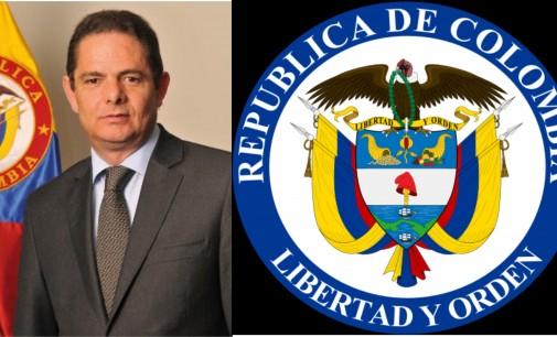 Llego saludo de Germán Vargas Lleras