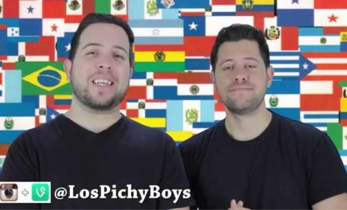 """Reaccion de una cubana si le hubieran quitado la corona  """"Los Pichy Boys """""""