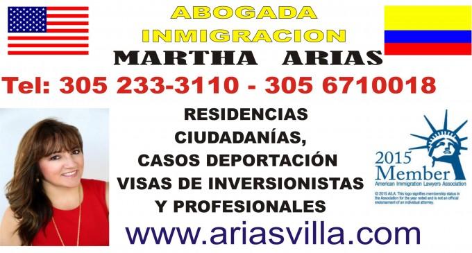 Image result for marta arias abogada