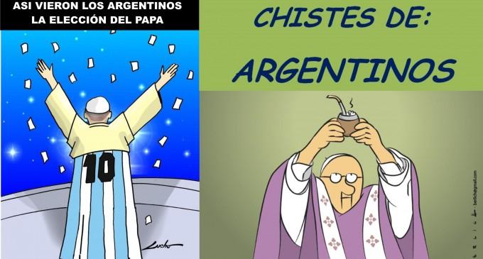 chistes cortos de argentinos ja ja aj ja el notiloco de