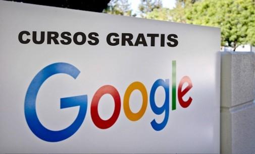 Google presenta ocho cursos gratuitos y certificados que no debes perderte