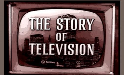 Hoy hace 90 años se invento la televisión