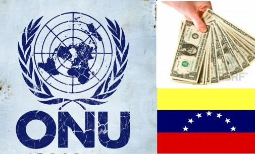 Venezuela pierde derecho al voto en la ONU por no pagar contribución anual