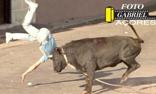 Otras diferentes cogidas de toros al estilo corralejas segunda parte