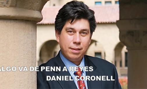 Gerardo Reyes, Daniel Coronell rechazaron la entrevista y pelicula del Chapo
