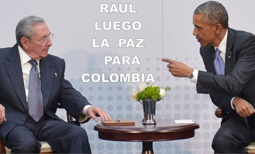 Obama viajará a Cuba el 21 de marzo