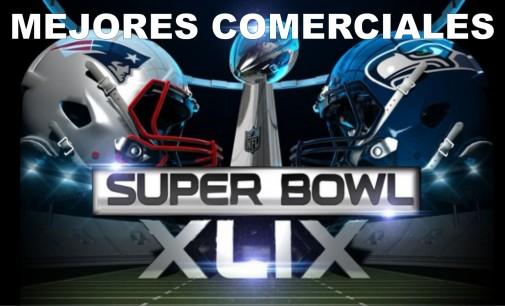 Los mejores comerciales del Super Bowl 50
