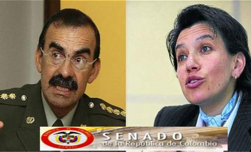 Llego video Congreso Colombia, Claudia López. Donde está la verdad?