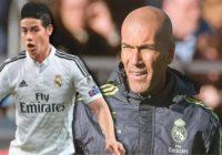 El gol de James Leganes vs Real Madrid