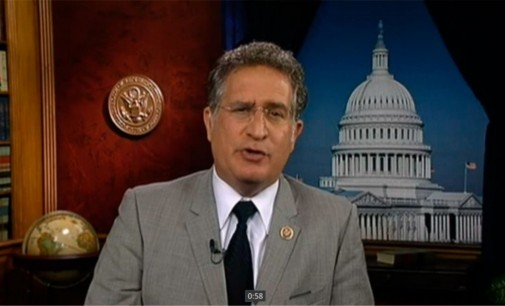 Joe García aspira de nuevo al Congreso de Florida
