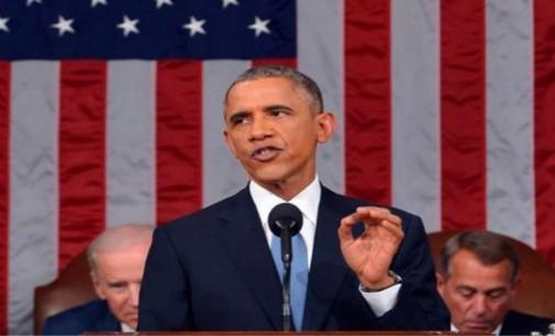 Hoy, ante Congreso de EE.UU. Obama presentará presupuesto para Plan Paz Colombia