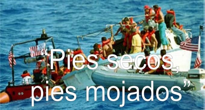 Congresistas de EEUU proponen anular preferencia migratoria a los cubanos