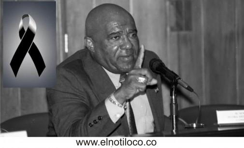Murio el campeón Edgard Perea