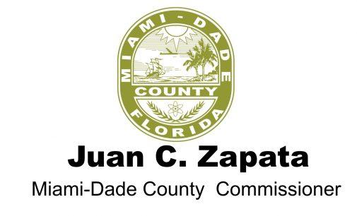 Este es el compromiso del comisionado Juan C. Zapata con los votantes
