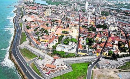 Por fin se unen los costeños y nacera la Ciudad Caribe Colombia