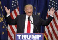 Pense que ser presidente seria ms fácil: Donald Trump