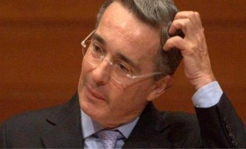 Tenemos la carta completa que le envía Uribe a la FARC