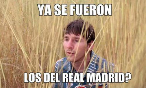Los 20 mejores Memes de Messi según Gioffre, Claudio y el Notiloco
