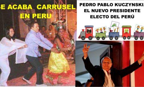 Pedro Pablo Kuczynski, el nuevo presidente electo del Perú