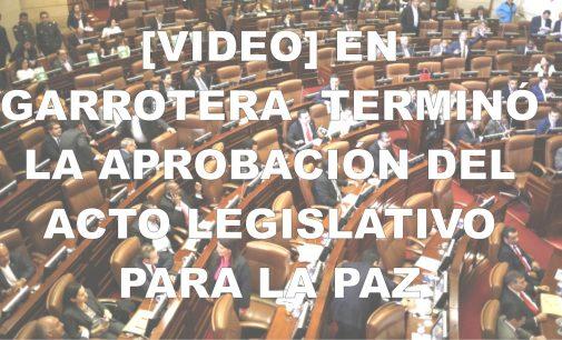 Lista via jurídica todo lo que se acuerde con la guerrilla de las Farc en Cuba