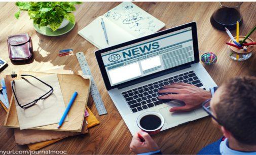 ¿Te interesa el periodismo? Embajada de los Estados Unidos Colombia, dictara curso gratis