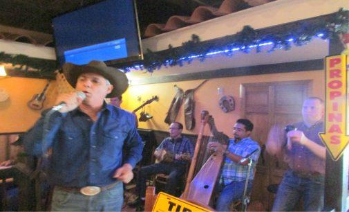Carlos Beltran celebro su cumpleaños en familia en el Rancho Nando