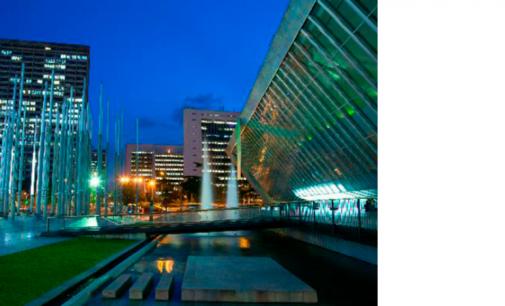 Medellín 'Nobel del urbanismo en el mundo' le gano a Sídney, Viena, Toronto y Auckland.