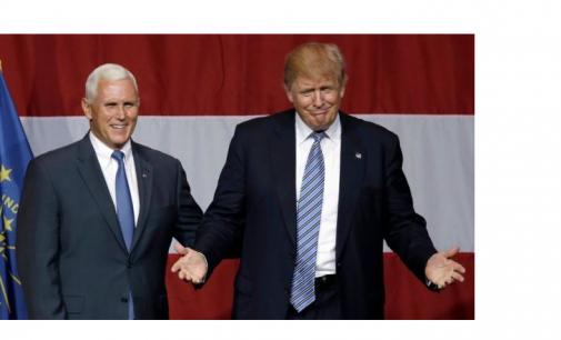 Mike Pence, el conservador que Donald Trump eligio para ser su vicepresidente