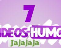 Saque tiempo y vea estos 7 videos de humor y a divertirse jajajaj