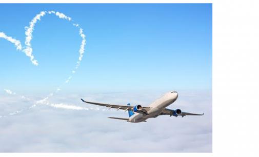 Las aerolíneas estadounidenses que permiten tener sexo en las alturas