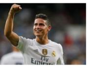 [En video] Real Madrid celebra los 25 años de James Rodríguez
