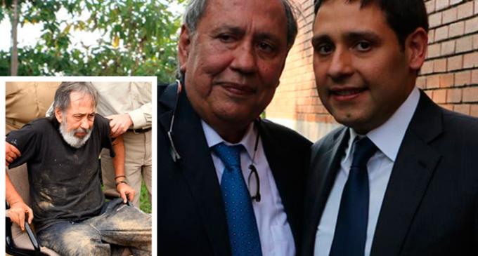 El hijo de un secuestrado por las Farc presidirá el Congreso de la paz