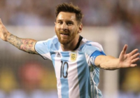 Messi quiso imitar a James  con su nuevo look,mejores memes