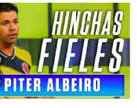 Piter Albeiro nos enseña cómo ser buenos hinchas de la Selección Colombia