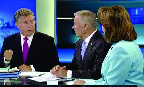 A 9 Días de las elecciones, Joe García supera a su principal oponente en el debate televisado