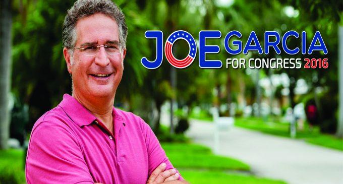 El Miami Herald endosa a Joe García en la primaria demócrata y reta a Taddeo otro debate