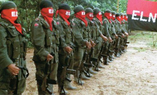 El  ELN, la guerrilla colombiana fundada por sacerdotes