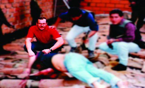 El gringo agente del DEA que mató a Pablo Escobar y que inspiró la serie de Netflix