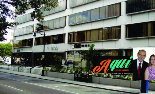 Enrique Cordoba inagura  nuevo negocio en Miami