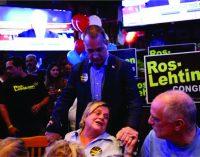 Triunfan Ileana Ros-Lehtinen y Mario Díaz-Balart  Curbelo en elecciones para el Congreso