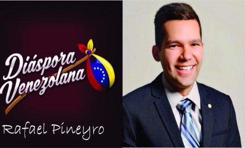 Rafael Pineyro cuenta, lo que usted no sabía del Doral , compártelo.