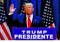 Donald Trump sorprende con el optimismo de su discurso ante el Congreso