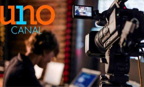 Canal Uno de Yamid Amat, RTI, Daniel Coronel. esperanza del talento colombiano