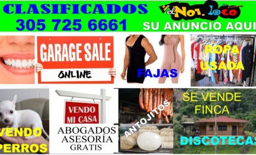 CLASIFICADOS ELNOTILOCO.COM