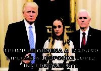 Trump le ordena a  Maduro liberar a Leopoldo López inmediatamente