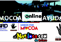 Consulado Nueva York informa como donar online desde su teléfono Mocoa