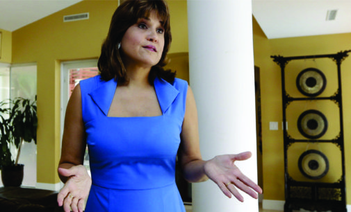 Annette Taddeo anuncia que aspira a representar el distrito estatal 40 tras la renuncia de Frank Artiles